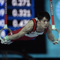 International gymnastics meet to provide insight into coronavirus control at Olympics
