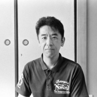 Pay your artists: Jun Sugawara founded the nonprofit organization Animator Supporters to find more sustainable ways to create anime.  | MATT SCHLEY