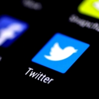 Twitter Inc. and Facebook Inc. early Wednesday flagged U.S. President Donald Trump's comments on the U.S. presidential election, which remained too close to call. | REUTERS