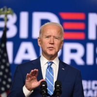 How Biden's discipline on rebuilding the Democrats' 'blue wall' moved him close to victory
