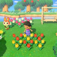 Animal Crossing: New Horizons has proved to be one of the hit video games of the COVID-19 era. | COURTESY OF NINTENDO CO. / VIA KYODO