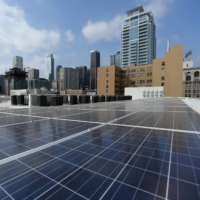 The International Energy Agency says that to put global carbon dioxide emissions on course for net zero by 2050, primary energy demand would need to fall by 17% by 2030, to a level similar to 2006, even though the global economy is twice as large now. | REUTERS