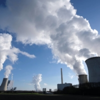Experts say the costs for realizing carbon-free society would be so prohibitive, if not impossible, that it would dent economic growth and significantly lower the people's standards of living. | REUTERS