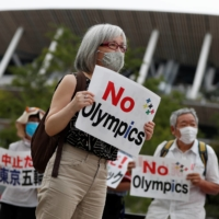 Japan's new Olympic experiment is a risky mistake