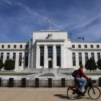 It's the Fed, not the White House, that matters most in Asia