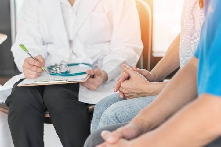 Infertility treatments are not covered by national health insurance because, in most cases, infertility is not defined as an ailment.   GETTY IMAGES
