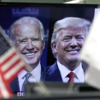Democrat Joe Biden, a past proponent of engagement with Beijing, has adopted a more critical tone during the U.S. campaign and pledged to enlist allies to a coordinated effort to check China's rise. | AP