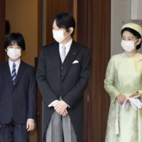 Japan may shelve imperial succession decision despite calls from the Diet