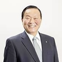 Mayor Yutaka Umeda's profile is posted to the website of Yamato, a small town of 15,000 people in Kumamoto Prefecture. | KYODO