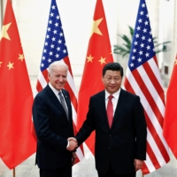 Buffeted by Trump, China has little hope for warmer relations with Biden