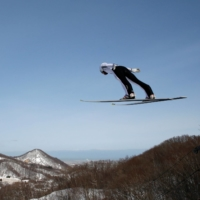 Ski jumping World Cup events in Sapporo called off due to coronavirus