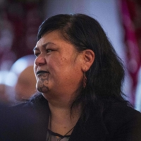 With progressive politics on march in New Zealand, Maori minister blazes new trails