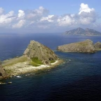 The Senkaku Islands — controlled by Japan, claimed by China and with a promise of defense from the United States — represent the delicate balance of relations between Tokyo, Beijing and Washington. | KYODO