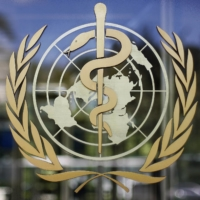 The World Health Organization said on Monday there had been 65 coronavirus infections among staff at its Geneva headquarters.  | AP
