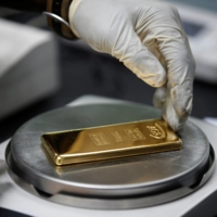 Holding gold is a safety measure against government authorities making poor economic choices. Inflation is usually the result of those poor decisions. | REUTERS