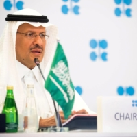 Could OPEC's house of cards collapse?