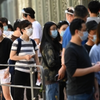 Hong Kong-Singapore bubble delay shows travel rebound uncertain