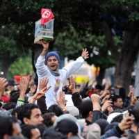 From hope to agony, what's left of the Arab Spring?