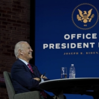 Biden wins transition access as Trump promises to cooperate