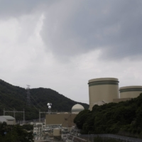 Kansai Electric Power Co.'s Takahama nuclear power plant in the town of Ohi  | REUTERS