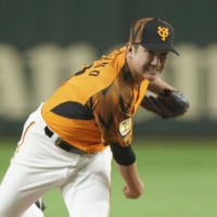 Giants to allow ace Tomoyuki Sugano to move to MLB via posting system