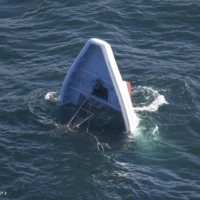 Collision between fishing boat and cargo ship in east Japan leaves one person dead