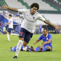 Leandro helps propel FC Tokyo to victory in Asian Champions League