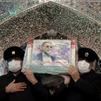 Iran says it won't fall into trap of scuttling any U.S. talks