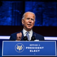 Progressives may not like Biden's foreign policy