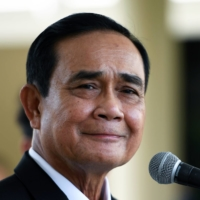Thai court ruling could see prime minister ousted amid protests