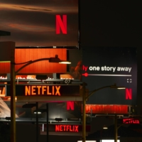 Netflix plans to double spending on original content in Asia