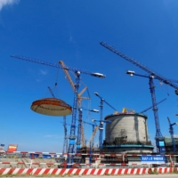 Why China is eager to promote atomic energy