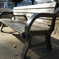 How hostile design keeps Japan's homeless at arm's length