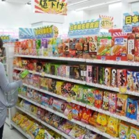 While Japanese products are available in Taiwan, the ban on food items from five prefectures in the east of the country looks set to continue. | KYODO