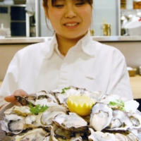 Oyster producers in Japan banking on household demand amid epidemic
