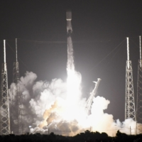 SpaceX has proved that the private sector can effectively get involved with space travel and exploration, with launches of rockets carrying satellites and astronauts. | CRAIG BAILEY / FLORIDA TODAY / VIA AP