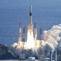 Can Japan keep up in the 21st-century space race?