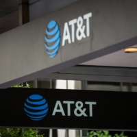 AT&T Inc. is selling its animation business Crunchyroll to Sony Corp. | BLOOMBERG