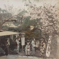 Captured history: A collection of milestones in early images of Japan