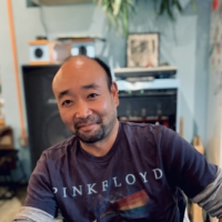 Food-finding mission: Queens native Ken Sato founded Facebook group Gaijin Eats Japan to share information about foreign food in Japan. | JEREMY WILGUS
