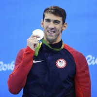 American swimmer Michael Phelps, who achieved 39 world records during his career, does not expect any new record to be set at next year's Tokyo Olympics. | REUTERS