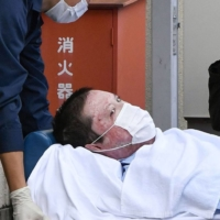 Man to be indicted over deadly Kyoto Animation arson attack