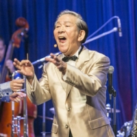Comedian and actor Masao Komatsu dies of cancer at 78