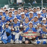 Kwansei Gakuin earns emphatic Koshien Bowl triumph