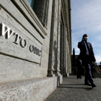 After President Donald Trump's rocky relationship with the World Trade Organization, President-elect Joe Biden is expected to restore the its dispute settlement function. | REUTERS