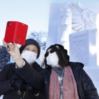Sapporo Snow Festival to be canceled for first time ever