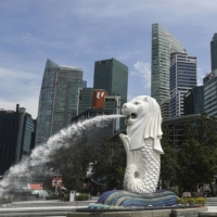 In Asia first, Singapore approves Pfizer's COVID-19 vaccine