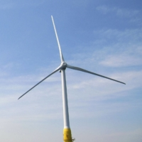 Japan aims to be world's No. 3 offshore wind power producer in 2040