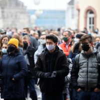 In an overpopulated world, many have asked, 'What is the value of human life?' The COVID-19 pandemic has raised this issue once more, framing the question in stark terms: Who should die first if there are not enough resources to save everyone? | REUTERS