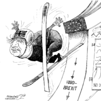 Going the last mile — Brexit myths and truths